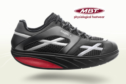 МВТ physiological footwear