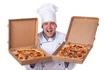 «Правило двох піц» для продуктивної командної роботи