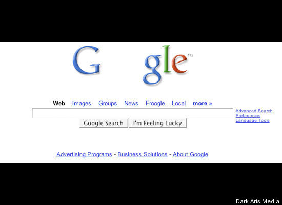 Google iMposter