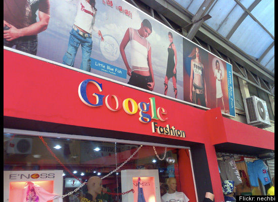 Google Fashion (Туреччина)