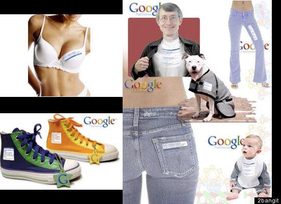 Google FadSense