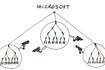 Які бувають організаційні структури