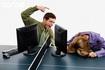 Офісні працівники, які частину робочого часу віддають особистим справам, працюють ефективніше