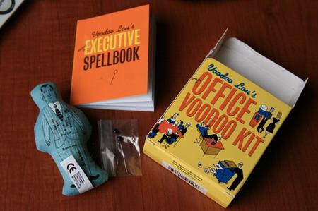 Вуду-набір (Оffice Voodoo Kit)