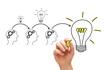 Техніка квоти ідей: як збільшити свої ментальні м'язи