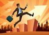 10 великих відмінностей між випускниками програм MBA та підприємцями