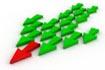 Перший послідовник - найважливіша цінність для лідера