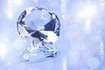 Притча: Тріщина в алмазі