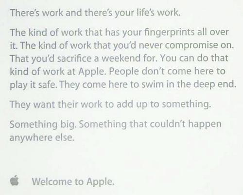 Лист Apple