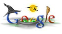 Як виник логотип Google