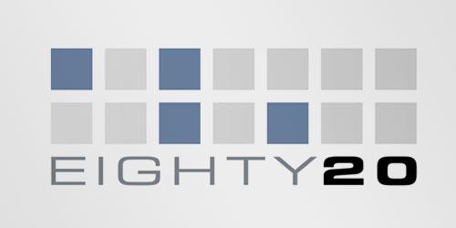 Eighty-20