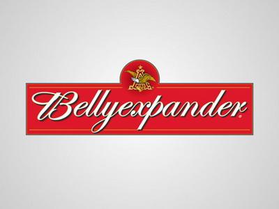 Budweiser - Bellyexpander