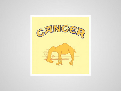 Camel - Cancer