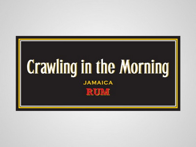 Captain Morgan - Crawling in the Morning