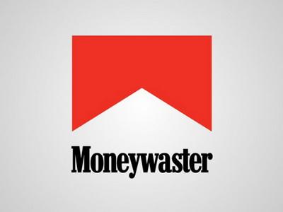 Marlboro - Moneywaster