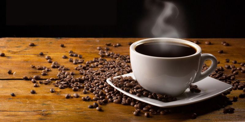 Притча: Насолоджуйтеся своєю кавою!