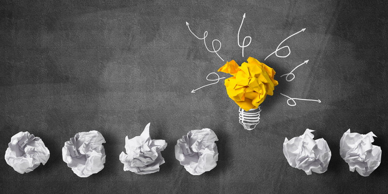10 найпопулярніших методик для генерування ідей