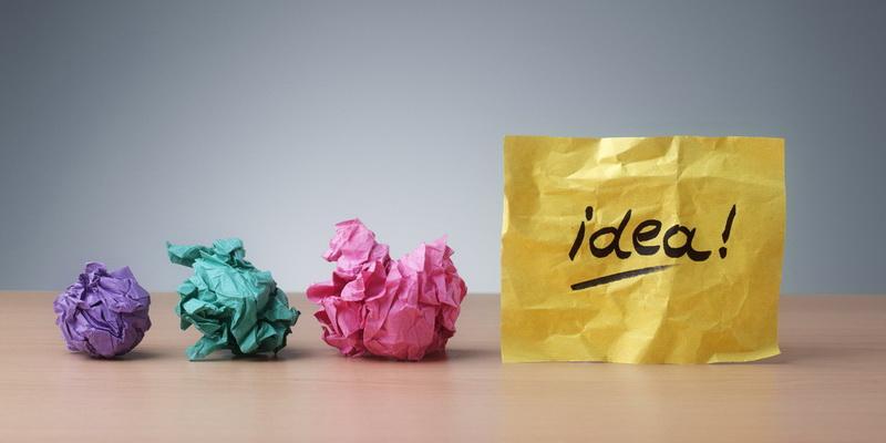 Як працювати з ідеями: поради директора з маркетингу General Electric