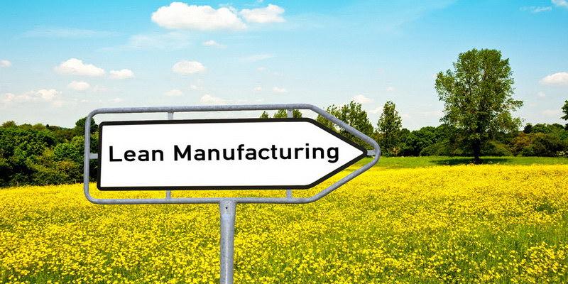 П'ять простих принципів ощадливого виробництва