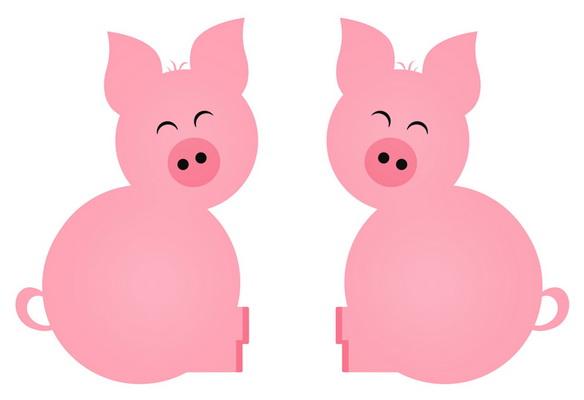 История о двух свиньях, или Наглядный урок о значении норм и стандартов