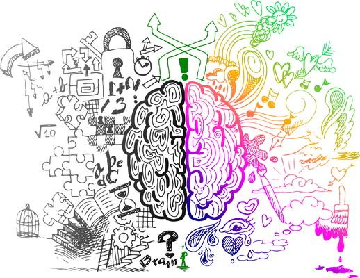 П'ять стійких міфів креативності