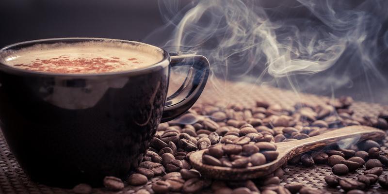 Притча: Чашки кави