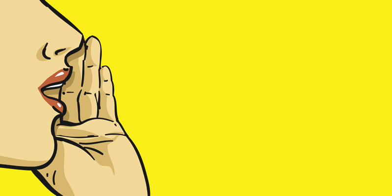 Четыре правила сарафанного маркетинга