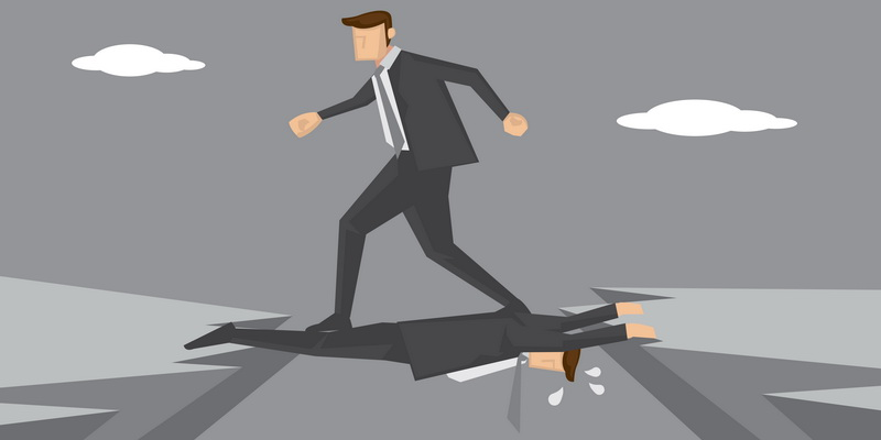 Як розпізнати керівника-егоїста