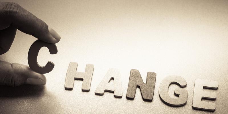 Укрепление чувства необходимости перемен