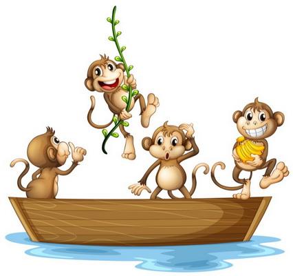 Эффект сотой обезьяны: сила примера