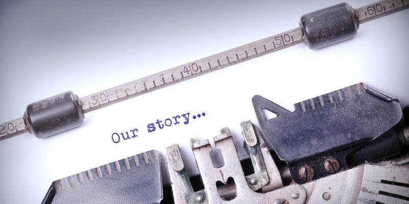 Расскажите свою историю миру