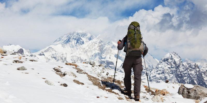 Восхождение на Эверест и 10 элементов инновации