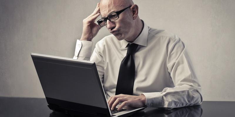 Помилки ділового листування електронною поштою