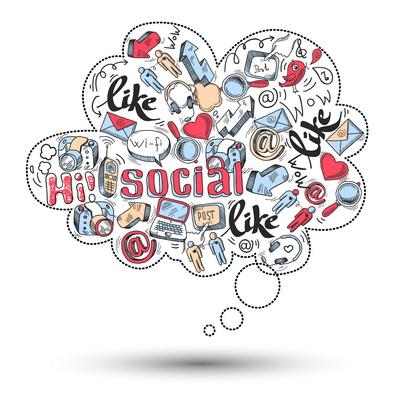 Не нужно присутствовать в социальных медиа, нужно ими пользоваться