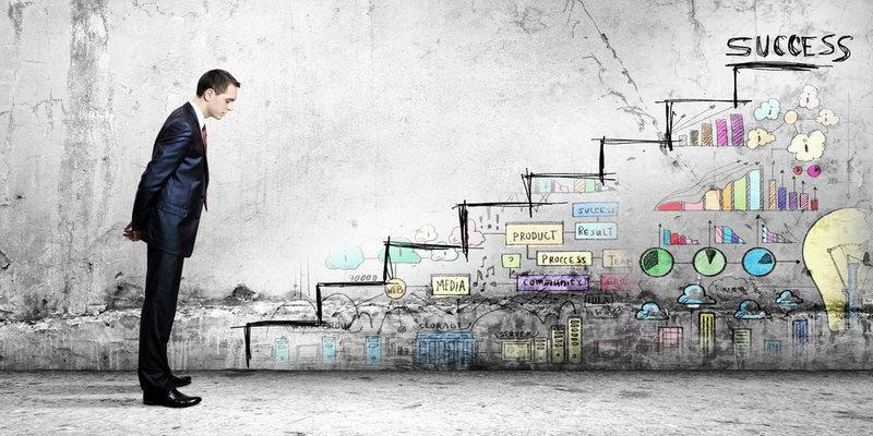 50 ознак того, що ви природжений підприємець