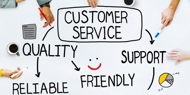 6 ключевых элементов стратегии сервиса