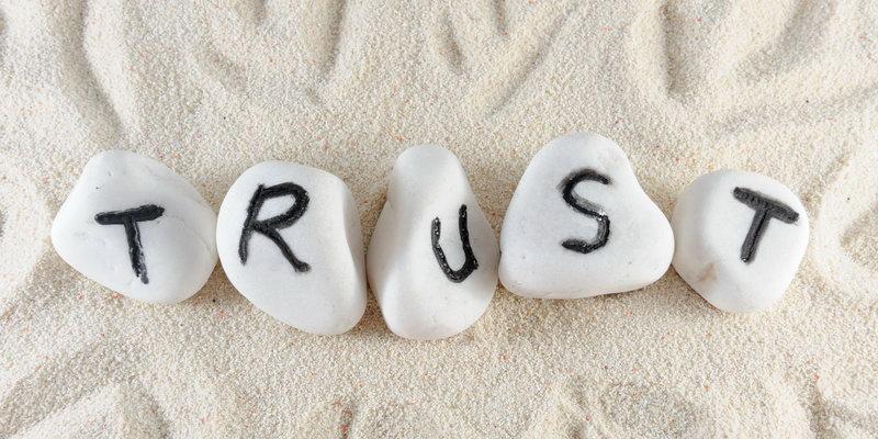 Доверие— основа величия