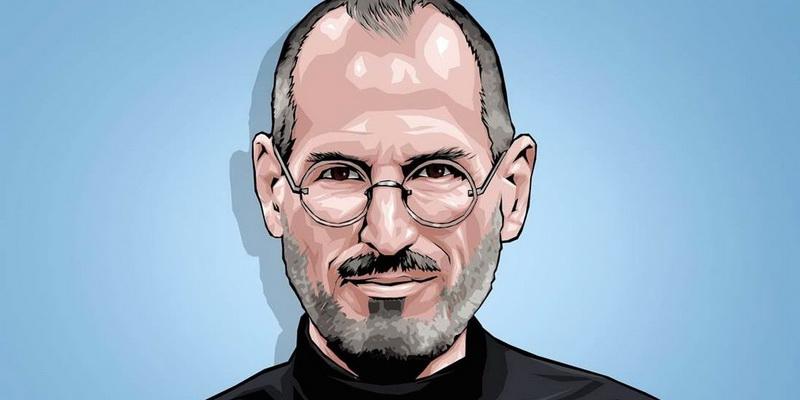 Стив Джобс: слово и дело