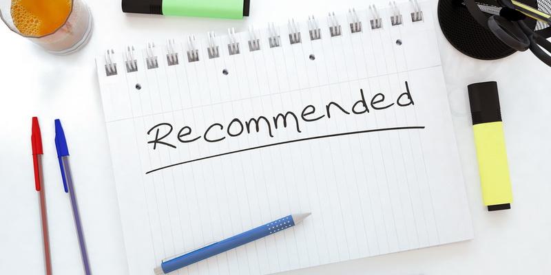 Люди дают рекомендации потому, что им это нужно