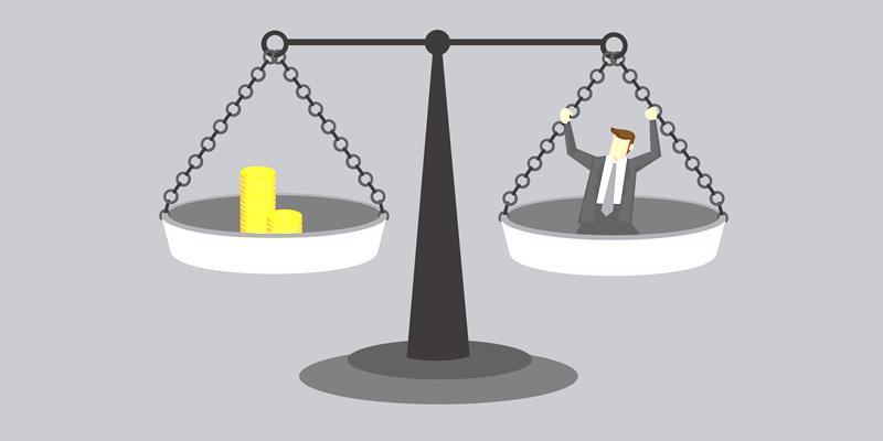 Как узнать ПОДЛИННУЮ стоимость сотрудника?