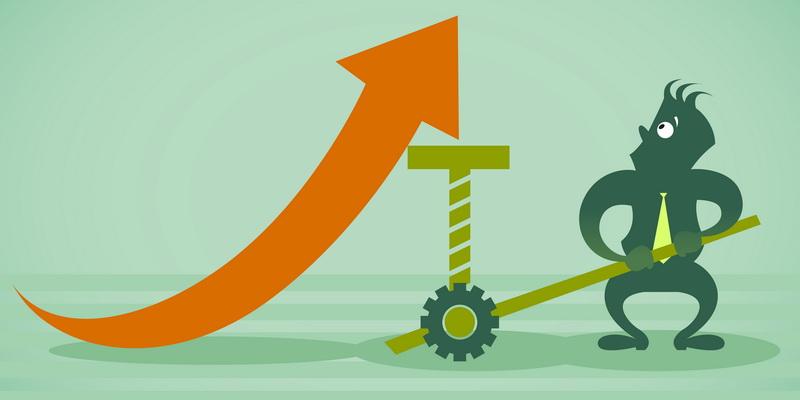 Краткая история управления результативностью