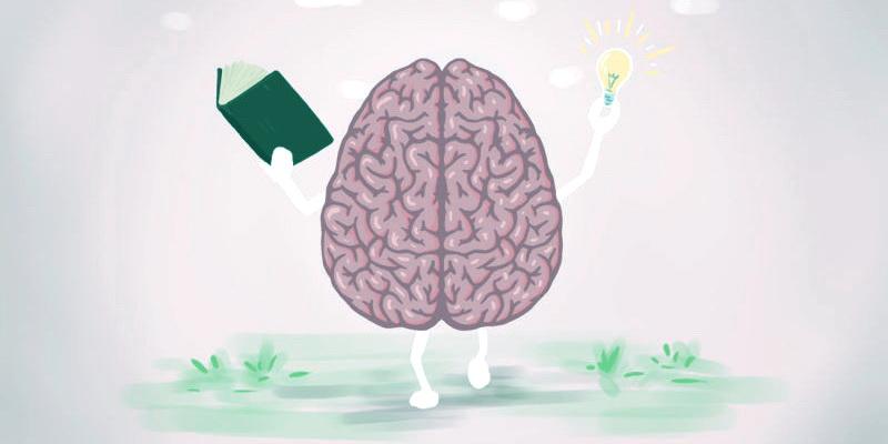 Десять способів покращити вашу креативність