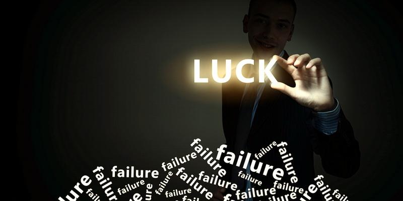 8 граней умения пользоваться удачей