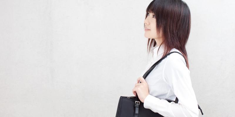 Синдром японской секретарши