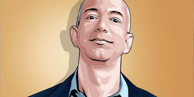 3 питання, що задає CEO Amazon, перш ніж когось найняти