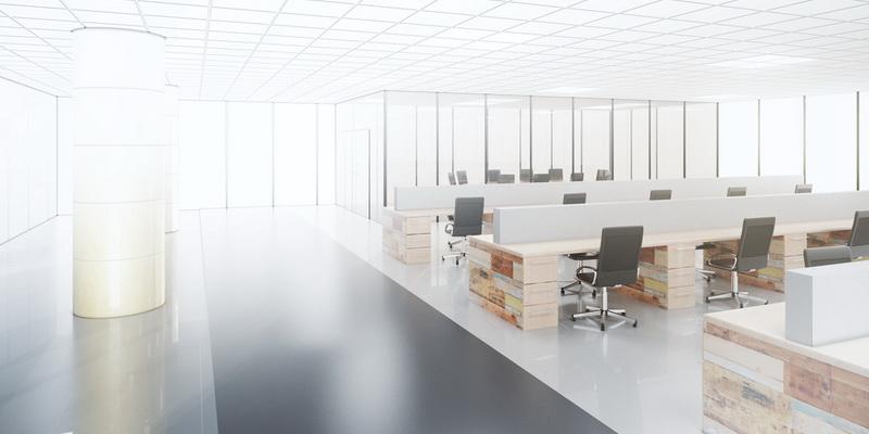 Создание открытой рабочей среды