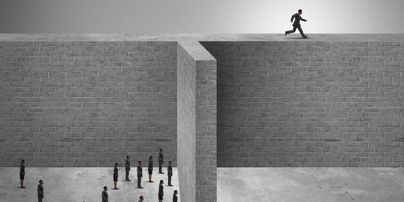 Стратегия — это путь, а не пункт назначения