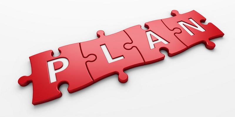 Планирование — это не более чем догадки