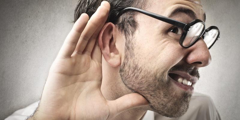 6 самых распространенных архетипов плохих слушателей