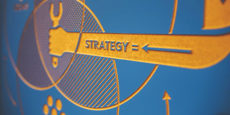 Что такое стратегия?